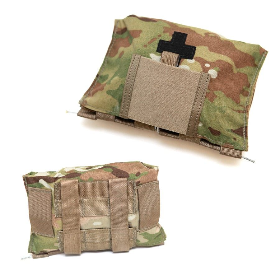 Lbx 0065 Med Kit Blow Out Pouch